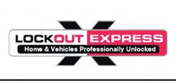 Lockout Express logo