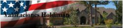 Holdiman Appraisals logo