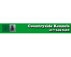 Country-side Kennels logo