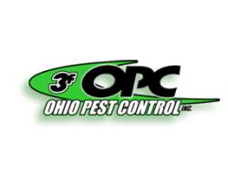 Ohio Pest Control logo