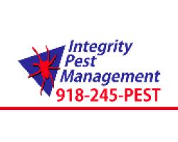 Integrity Pest Management logo