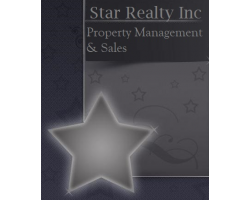 Star Realty Inc logo