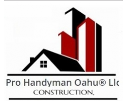 Oahu Handyman logo