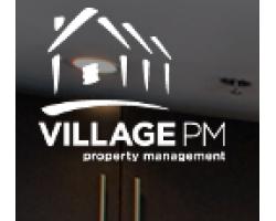 Village Property Management logo