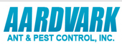 Aardvark Ant & Pest Control Inc logo
