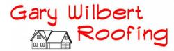 Gary Wilbert Roofing logo