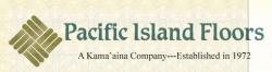Pacific Island Floors logo