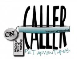 On Caller Pet Adventures logo