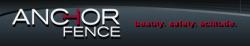 Anchor Fence Co, Inc. logo