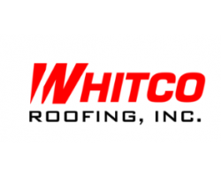 Whitco Roofing, Inc. logo