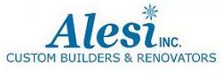 Alesi Custom Builder & Renovators Inc. logo