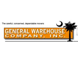General Warehouse Company, Inc. logo