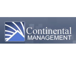 Continental Management L.L.C logo