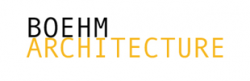 Boehm Architecture logo