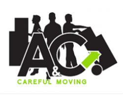 A & C Careful Moving LLC logo