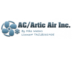 Artic Air Inc. logo