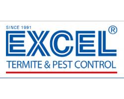 Excel Termite & Pest Control logo