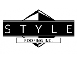 Style Roofing Inc. logo