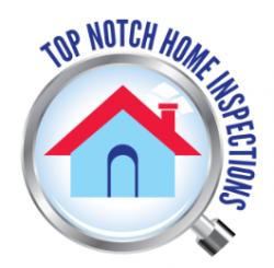 Top Notch Home Inspections LLC logo