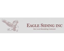 Eagle Siding Inc. logo