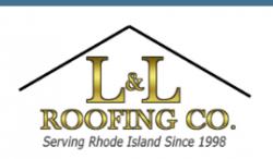 L & L Roofing logo