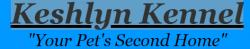 Keshlyn Kennel logo