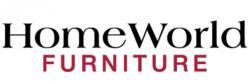 HomeWorld Furniture Honolulu logo