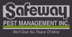 Safeway Pest Management logo
