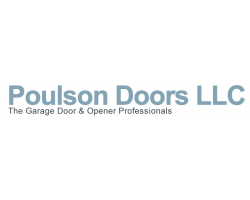 Poulson Doors LLC logo