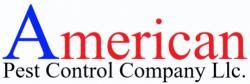 American Pest Control Company logo