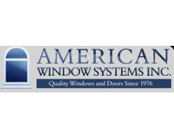 American Window Systems logo