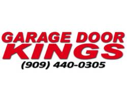 Garage Door Kings logo