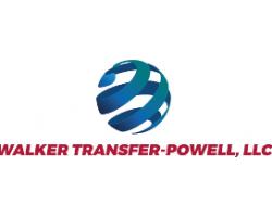 Walker Transfer, Inc. logo