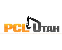 PCL Utah logo