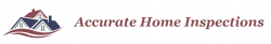 Accurate Home Inspections Inc. logo