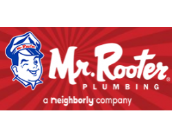 Mr. Rooter of Greater Syracuse logo