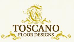 Toscano Floor Designs LLC logo