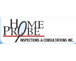 HomeProbe Inspections Inc. logo