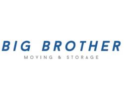 Big Brother Moving & Storage logo