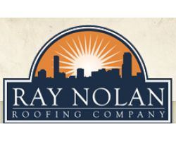 Ray Nolan Roofing Co. logo