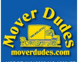 Mover Dudes Inc logo