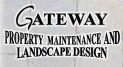 Gateway Property Maintenance & Landscape Design logo