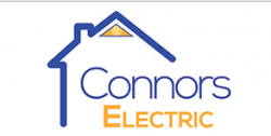 Connors Electric logo