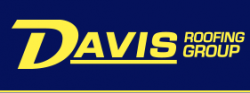 Davis Roofing Group logo