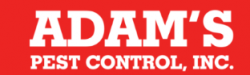 Adams Pest Control logo