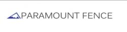 Paramount Fence, LLC logo