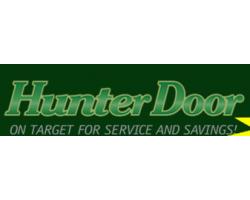 Hunter Door Service, Inc. logo