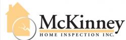 McKinney Home Inspection, Inc. logo