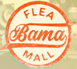 Bama Flea Mall and Antique Center logo
