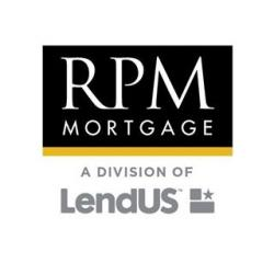 RPM Mortgage Inc. logo